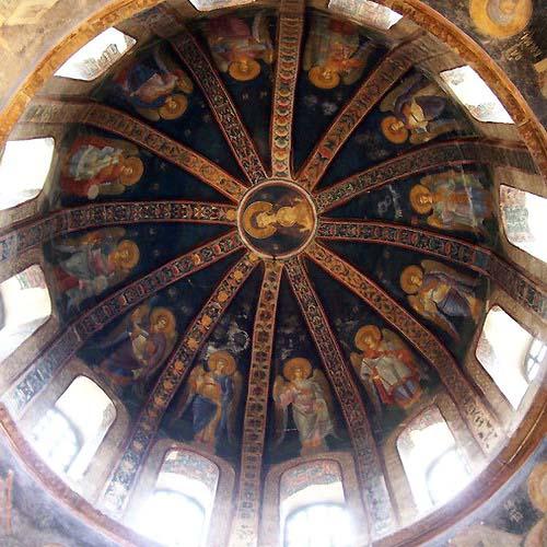 Frescos San Salvador en Cora