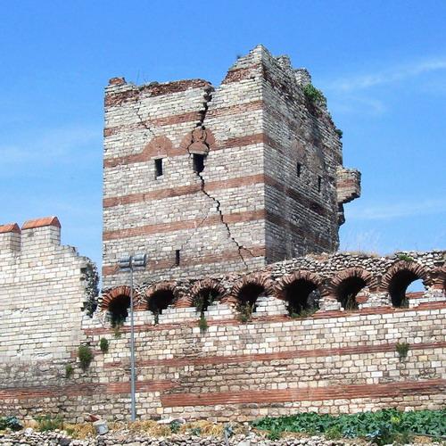 Muros iconoclastas