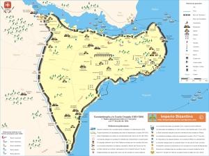 Constantinopla 4ta Cruzada a v000