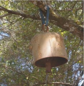 liturgical bell